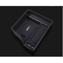 Ящик под мелочь в подлокотник для Mazda CX 5 рестайл 2015-17 (фото)