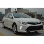 ДХО для Toyota Camry 7 Рестаилинг 2014-2017. Вариант 3