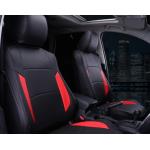 Чехлы на сидения для Mazda CX5 2011-17