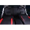 Чехлы на сидения для Mazda CX5 2011-17 (фото)