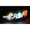 Фары для Toyota Camry 7 2014-2017. Вариант 5 (фото)