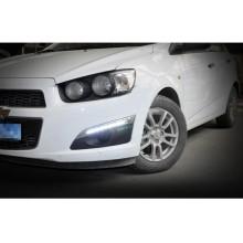 ДХО для Chevrolet Aveo 2
