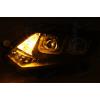 Фары для Nissan X-Trail 3 2015-по н.в. Вариант 2 (фото)
