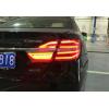 Задние фонари для Toyota Camry 7 Рестаилинг 2014-2017