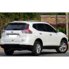 Дополнительные стоп сигналы Nissan X-TRAIL 2013- по н.в. (фото)
