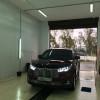 Фары для Toyota Highlander 3 2013-16. Вариант 4