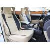 Чехлы на сиденья для Toyota Land Cruiser Prado 2009-н.в.