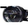 Светодиодные ПТФ с ДХО клыки для Toyota \ Lexus