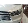 Фары для Toyota Highlander 3 2013-16. Вариант 1 (фото)