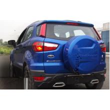 Задние габариты + дополнительные стоп сигналы Ford Ecosport (фото)