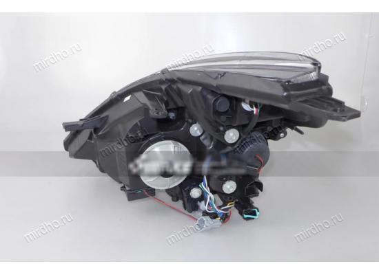 Фары для Nissan Teana 2 2008-14. Вариант 1 (фото)
