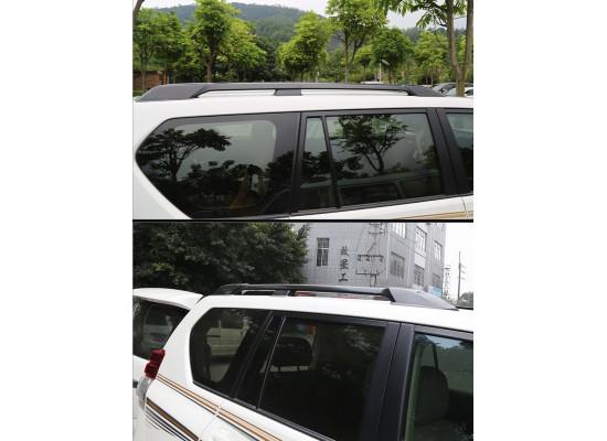 Рейлинги для Toyota Land Cruiser Prado 2009- по н.в. (фото)