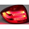 Задние фонари для Toyota Highlander 2010-13. Вариант 1