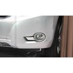 ДХО для Toyota Highlander 2 2007-10