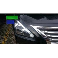 Фары для Nissan Teana 3 2014-2015. Вариант 1