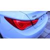 Задние фонари для Hyundai Elantra 5 и 5 Рестаилинг 2010-2016 в стиле БМВ (фото)