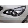 Фары для Subaru Outback 4 2009-2012. Вариант 2
