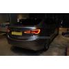 Задние фонари для Hyundai Elantra 5 и 5 Рестаилинг 2010-2016 Корейский дизаин