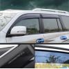 Дефлекторы окон для Toyota Land Cruiser Prado 2009- по н.в.