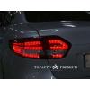 Задние фонари на Renault Fluence 1 2009-13