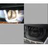 Фары для Toyota Highlander 2 2010-13 Вариант 4