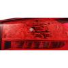 Задняя оптика для Volkswagen Tiguan 2007-11. Вариант 1