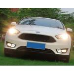 ДХО для Ford Focus 3 Рестаилинг 2014-2019. Вариант 1