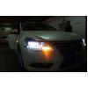 Фары для Nissan Sentra 7 2012-2017