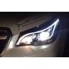 Фары для Subaru Forester IV 2012-15. Вариант 1