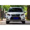 Фары для Subaru Forester IV 2013- по н.в. Вариант 1 (фото)