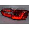 Задние фонари для Volkswagen Jetta 6 2011-14 Вариант 1 (фото)