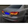 Задние фонари для Volkswagen Jetta 6 2011-14 Вариант 1