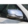 Накладки на зеркала для Toyota Land Cruiser Prado 2009- по н.в. (фото)
