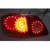 Задние фонари для Toyota Corolla 9 2006-10 Вариант 1
