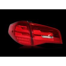 Задняя оптика для Renault Koleos 2 2011-2016 Вариант 2 (фото)
