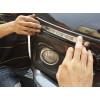 ДХО для Toyota Land Cruiser Prado 150 2009-13 врезные (фото)