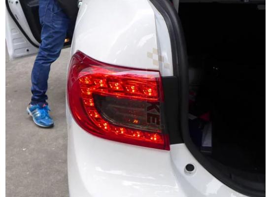 Задняя оптика для Toyota Corolla 10 2010-13