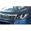Фары для Subaru Forester III 2007-2012 Вариант 1