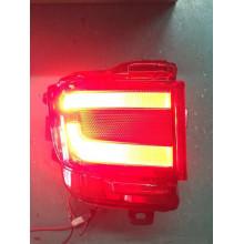 Дополнительные задние фонари в бампер для Toyota Land Cruiser 200 Рестайлинг 2 2015- по н.в. (фото)