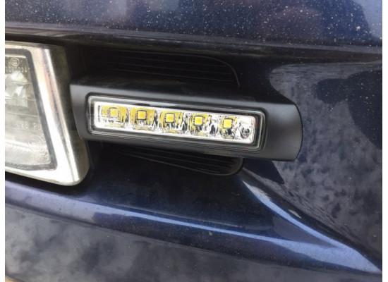 ДХО для Toyota Land Cruiser Prado 120 (фото)