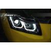 Фары для Chevrolet Cruze I и Рестайлинг 2009-15 Вариант 3