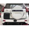 Обвес для Toyota Land Cruiser Prado 2017-по н.в. Рестайлинг 2 Вариант 2 (фото)