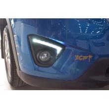 ДХО для Mazda CX 5 вариант 3 2011-2017 (фото)