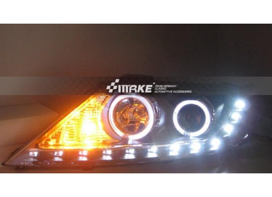 Фары для KIA Sorento 2 2012- по н.в. (фото)