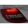Задняя оптика для Mercedes-Benz C-klasse 07-10 г. в. вариант 2
