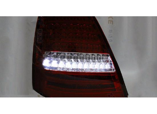 Задние фонари для KIA Sorento 2006-09 (фото)