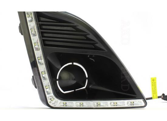 ДХО для Chevrolet Cruze 2012-2015 г.в. L