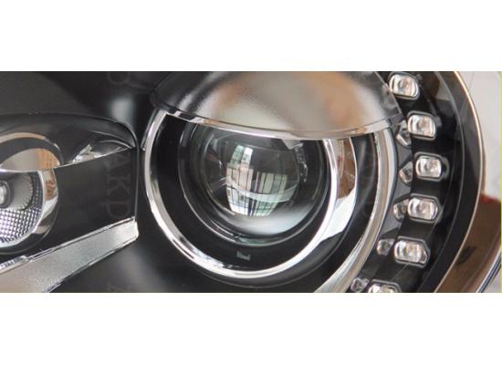 Фары для Volkswagen Beatles 2 А5 2013- по н.в. (фото)