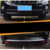 Тюнинг бамперов для Toyota Land Cruiser Prado 150 2013-17 Рестайлинг 1