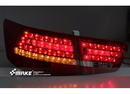 Задние фонари для Kia Cerato 2 2010-2013 (фото)